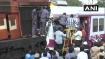 हैदराबाद में कचेगुडा रेलवे स्टेशन पर आपस में टकराईं दो ट्रेनें, कई यात्री घायल