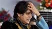 'शिवलिंग पर बिच्छू' वाले बयान पर शशि थरूर के खिलाफ कोर्ट ने जारी किया जमानती वारंट