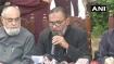 अयोध्या फैसले के खिलाफ पुनर्विचार याचिका दाखिल करेगा मुस्लिम पक्ष: AIMPLB