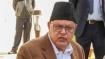 पब्लिक सेफ्टी एक्ट नजरबंद किए गए फारुख अब्दुल्ला डिफेंस पैनल में शामिल