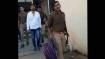 पेशी पर आया हत्यारोपी कामेश्वर सिंह होटल में गर्लफ्रेंड के संग आपत्तिजनक हालत में पकड़ा गया