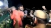 JNU Protest: 'मुझसे पुलिसवालों ने कहा- जब अंधे हो तो प्रदर्शन में आए क्यों?'