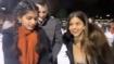 पहली फिल्म रिलीज होने के बाद सुहाना की दोस्तों के साथ मस्ती, बर्फ पर ही नाचने लगीं, वीडियो वायरल