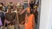 अयोध्या: रामजन्मभूमि न्यास प्रमुख के खिलाफ आपत्तिजनक टिप्पणी के आरोप में परमहंस दास हिरासत में लिए गए