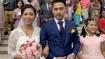 सांसद  Agatha Sangma ने की शादी, पीएम मोदी ने दी बधाई, कही-ये इमोशनल बात