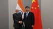 BRICS 2019: ब्राजील में चीन के राष्ट्रपति शी जिनपिंग से मिले पीएम मोदी