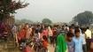 कन्नौज: नाले में मिला युवती का शव, 4 महीने से लिव-इन में रह रही थी