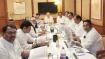 अजित पवार बोले- कांग्रेस-राकांपा के बीच बैठक रद्द, प्रवक्ता ने कहा चल रही है मीटिंग