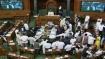 जब लोकसभा में कांग्रेस सांसद से बोले स्पीकर ओम बिड़ला, राहुल गांधी आज छुट्टी पर हैं