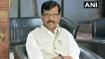महाराष्ट्र: संजय राउत बोले- सरकार बनाने के लिए हमें कम वक्त मिला, ये राष्ट्रपति शासन लगाने की बीजेपी की चाल