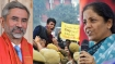 JNU से मोदी सरकार के दो बड़े मंत्री भी कर चुके हैं पढ़ाई, जानिए इस विश्वविद्यालय से जुड़े 10 रोचक तथ्य