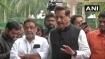 कांग्रेस-NCP में बनी सहमति, कल मुंबई में सरकार गठन पर शिवसेना के साथ होगी चर्चा