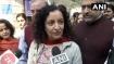 कोर्ट में प्रिया रमानी ने कहा-अकबर पर यौन दुराचार के आरोप लगाने के पीछे कोई गलत मकसद नहीं