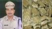 यूपी पुलिस ने किया 20 लाख का गांजा बरामद, इस तरह पकड़ में आए बोलेरो वाले तस्कर
