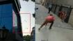 VIDEO: कोलकाता में एक इमारत से अचानक बरसने लगे 2000-500 के नोट, बटोरने भागे लोग