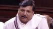 आप नेता संजय सिंह को वेंकैया नायडू ने लगाई फटकार, पूछा- आप मंत्री हैं क्या?