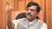 महाराष्ट्र में जारी सियासी घमासान पर संजय राउत बोले, 'अब हारना और डरना मना है'