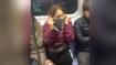 मेट्रो में सफर करते समय कैमरे में कैद हुईं सारा अली खान, कोई पहचान ना ले इसलिए एक्ट्रेस ने किया ये काम