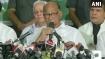 Maharashtra: एनसीपी के पास रात 8.30 तक सरकार बनाने का समय, वरिष्ठ नेता ने कही बड़ी बात