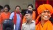 अहमदाबाद आश्रम विवाद: दोनों साध्वियां कोर्ट में पेश, नित्यानंद को गिरफ्तारी का लगने लगा डर