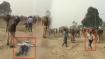 उन्नाव: 'अधमरा' किसान उठकर भागा, प्रियंका गांधी ने डिलीट किया ट्वीट