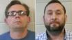 अमेरिका: यूनिवर्सिटी में जहरीली गैस तैयार करने वाले दो प्रोफेसरों को किया गया गिरफ्तार