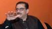 'बगदादी और ओवैसी में कोई फर्क नहीं, जुबान से फैला रहे आतंक'