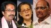 महाराष्ट्र में शिवसेना-एनसीपी-कांग्रेस की संभावित सरकार गठन पर फिर छाए संकट के बादल!