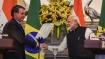 ISRO की ऐतिहासिक कामयाबी के बाद पीएम मोदी ने ब्राजील के राष्ट्रपति को दी बधाई, सफलता पर करेंगे गर्व