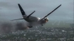 OMG: हवा में उड़ते हुए फाइटर प्लेन में लगी आग, फोटा क्लिक कर रहे फोटोग्राफर ने बचा ली पायलट की जान