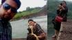 डॉक्टर की पत्नी ने ली 'मौत वाली सेल्फी', पति की आंखों के सामने हलाली डैम के पानी में गिरी