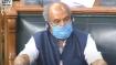 भारत बंद से पहले बोले कृषि मंत्री जितेंद्र तोमर, आधी रात को भी बात करने को तैयार