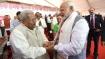 गुजरात के पूर्व सीएम केशुभाई पटेल के निधन पर बोले पीएम मोदी, उन्होंने गुजरातियों के लिए समर्पित किया जीवन
