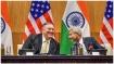 India-US 2+2 talk:अमेरिका के विदेश मंत्री पोम्पियो और रक्षा मंत्री का आज भारत दौरा, 2+2 वार्ता में होंगे शामिल