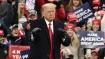 US Election 2020: इलेक्शन डे वाले दिन कहां होंगे राष्ट्रपति डोनाल्ड ट्रंप, खुद बताया