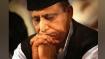 UP: जल निगम भर्ती घोटाले में दोषी पाए गए पूर्व मंत्री आजम खान