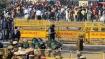 Farmers Protest: जानिए, किसान आंदोलन के चलते दिल्ली के कौन से बॉर्डर हैं बंद