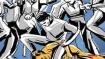 अररियाः मोबाइल चोरी के आरोप में भीड़ ने युवक को पीट-पीटकर मार डाला, तीन आरोपित गिरफ्तार
