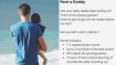 शख्स ने दिया अजब-गजब विज्ञापन, 'मुझे किराए पर रख लो अपने बच्चों का पिता, ये सब काम करूंगा'