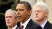 कोरोना वैक्सीन पर डर दूर करने के लिए ऑन कैमरा इंजेक्शन लगवाएंगे 3 पूर्व अमेरिकी राष्ट्रपति