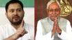 पटना लौटते ही तेजस्वी ने दिखाए गर्म तेवर, कहा- LJP में टूट के मास्टरमाइंड हैं नीतीश कुमार