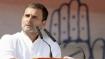 कोरोना वॉरियर्स पर लाठीचार्ज को राहुल गांधी ने बताया शर्मनाक, कहा-भाजपा सरकार की ताक़त का घिनौना प्रदर्शन