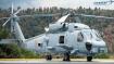 जल्द भारत आ सकते हैं खतरनाक 'रोमियो' हेलीकॉप्टर, अमेरिकन कंपनी ने जारी की पहली तस्वीर
