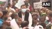 RJD नेता तेजस्वी यादव समेत 18 लोगों के खिलाफ FIR दर्ज, किसानों के समर्थन में दिया था धरना