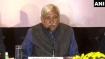 पश्चिम बंगाल पहुंचे मुख्य चुनाव आयुक्त, बोले- टीएमसी के बीएसएफ पर आरोप दुर्भाग्यपूर्ण
