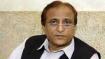 सीतापुर जेल में बंद आजम खान को लगा एक और झटका, योगी सरकार ने पेंशन पर लगाई रोक