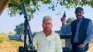 पूर्व BJP विधायक ने बंदूक के साथ फोटो डाल लिखा 'खतरनाक' कैप्शन, बाद में बोले- वो तो मजाक था