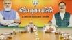 बीजेपी हाईकमान ने बंगाल चुनाव को लेकर बनाई रणनीति, ममता बनर्जी के खिलाफ इन दो नामों की चर्चा