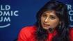 IMF के मुख्य आर्थिक सलाहकार का पद छोड़ेंगी गीता गोपीनाथ