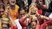 Haridwar Kumbh 2021: पहला शाही स्नान महाशिवरात्रि को, अधिकारियों को भी कराना होगा कोरोना टेस्ट